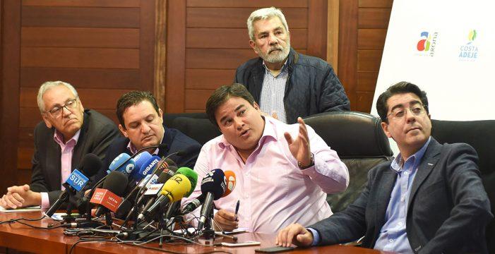 """Fraga, sobre Fitur: """"No queremos pelea, pero unidad no es uniformidad"""""""