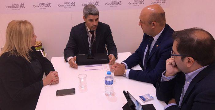 Granadilla acogerá el Salón de Turismo Rural y de Naturaleza de Canarias