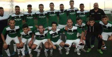 La Unión Deportiva Arico milita en la Segunda Regional y lleva más de cuatro año con deudas con la Federación. DA