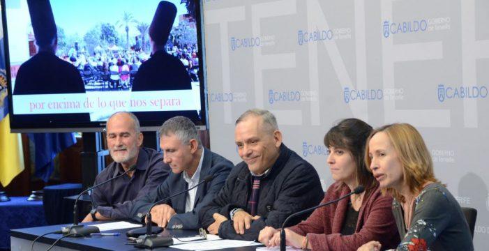 17 comunidades religiosas rezarán por la paz y el respeto en El Fraile