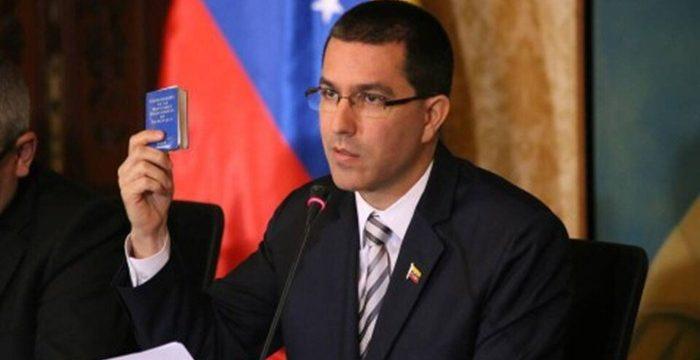 """Venezuela expulsa al embajador español por """"agresiones"""" e """"injerencias"""""""