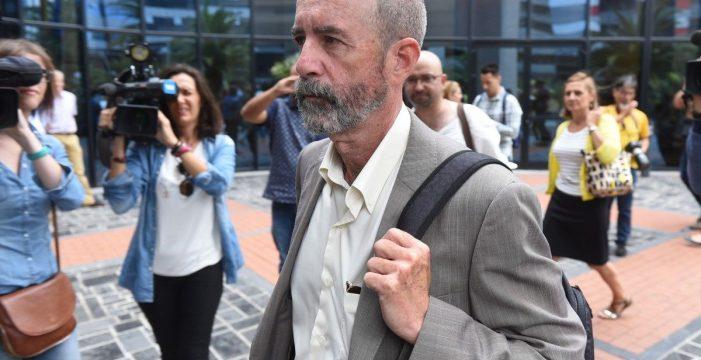 """Santiago Pérez estalla: """"Lo del PSOE lagunero es una vergüenza"""""""