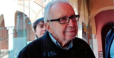 Fallece a los 94 años el poeta y Premio Príncipe de Asturias Pablo García Baena