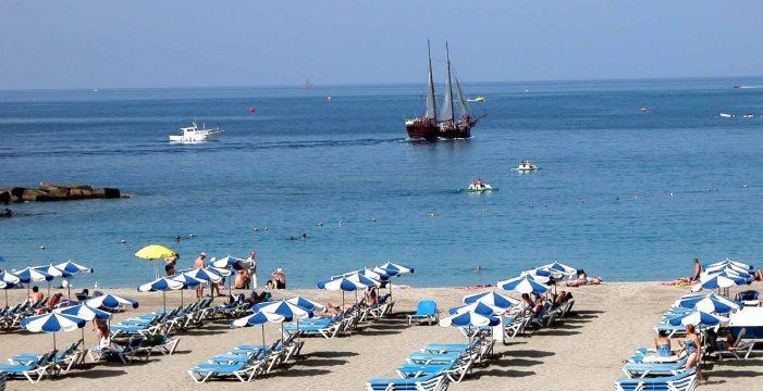 El gasto de los turistas extranjeros alcanza los 15.239 millones en Canarias