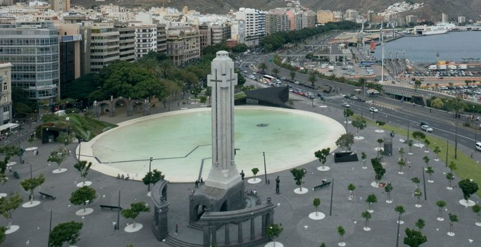 El Cabildo adjudica la obra del enlace puerto-ciudad en la capital