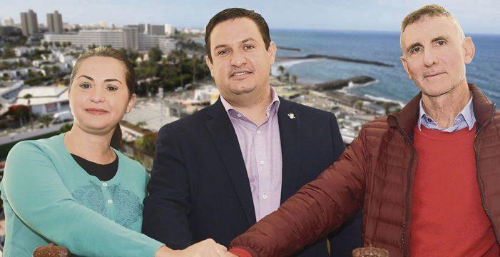 El Gobierno de Canarias retirará los polémicos planes de urbanismo de Arona