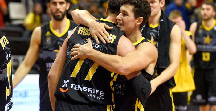 El Iberostar Tenerife se juega más que dos puntos en Valencia