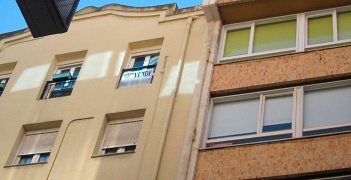 La compraventa de viviendas aumentó un 12% en noviembre en Canarias