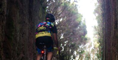 Crónica personal de la Media Vuelta al Teide 2018 – Por Bryan Trujillo
