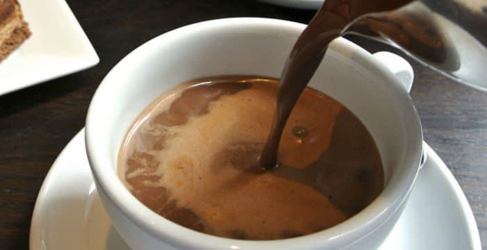 Estas son las cafeterías con el mejor chocolate caliente de Tenerife
