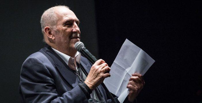 Homenaje al cineasta canario Aurelio Carnero Hernández