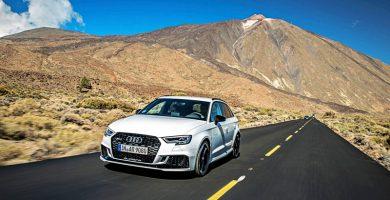 En marcha en Audi Canarias la exclusiva Semana A3 con precios especiales