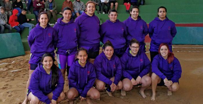 La Liga DISA Gobierno de Canarias femenina celebrará la cuarta jornada