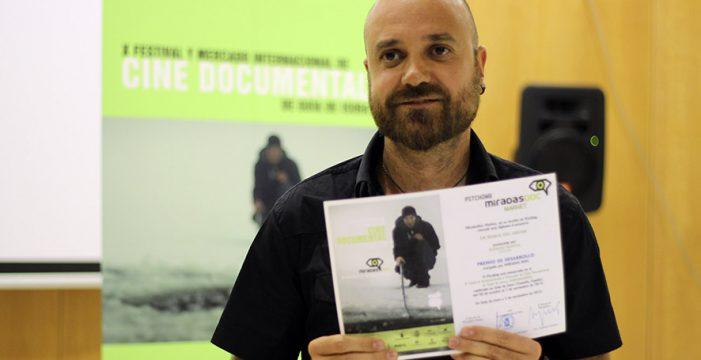Una película grabada durante el Festivalito La Palma estará en la Berlinale