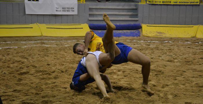 El Chimbesque recibe al Tegueste en una luchada destacada del Torneo DISA Regional