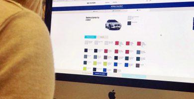 Ahora puedes comprar tu Hyundai con tan solo un clic