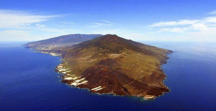 Hay un 50% de probabilidades de una erupción en La Palma en las próximas décadas