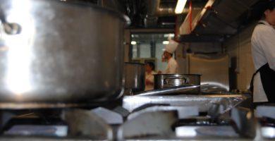 Dos tinerfeños, en la final nacional del VI Premio Promesas de la Alta Cocina