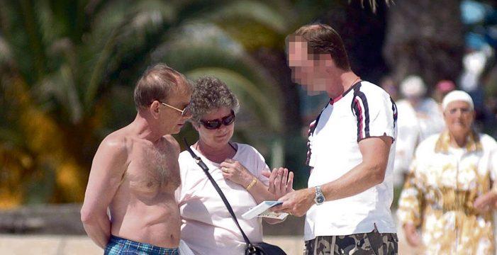 Se disparan en el sur de Tenerife las estafas inmobiliarias a extranjeros