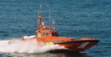 Canarias solicita al Estado el traspaso de Salvamento Marítimo y Prisiones