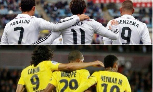 El mejor tridente del mundo amenaza el idilio del Madrid con la Champions