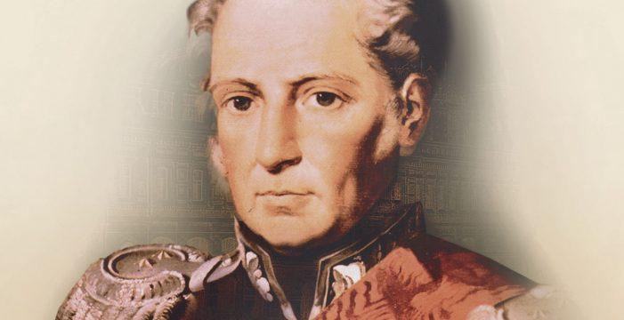 Betancourt, el Da Vinci canario
