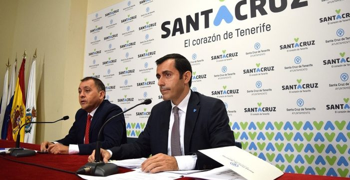 Santa Cruz lanza una campaña para dar a conocer la bajada de impuestos de 2018
