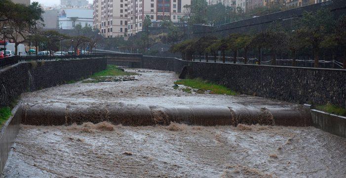 Santa Cruz, el municipio con el riesgo más alto por inundación de la provincia