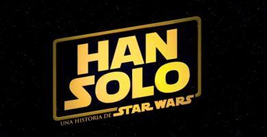 'Han Solo'. / LUCASFILMS