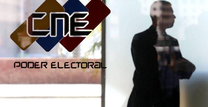 Las elecciones presidenciales venezolanas tendrán lugar el 22 de abril