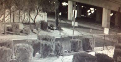 Asesinato en Las Vegas