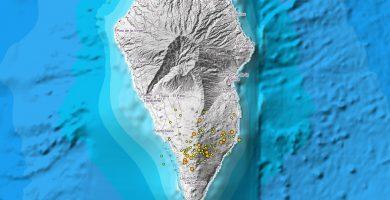 El Gobierno activa el Pevolca ante la crisis sísmica de Cumbre Vieja