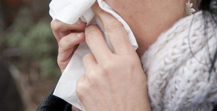 Un repunte de la gripe en La Palma eleva a 46 los fallecidos en Canarias