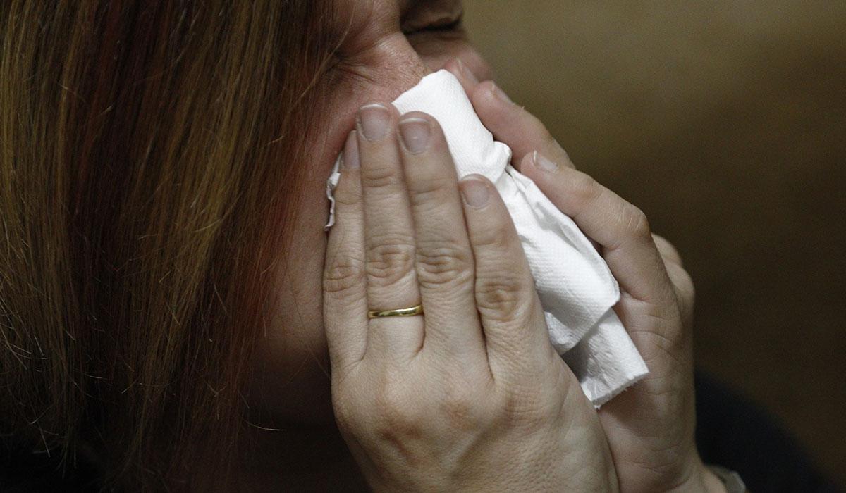 Canarias registra 138,9 casos de gripe por cada 100.000 habitantes