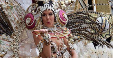 Coso del Carnaval. / EP