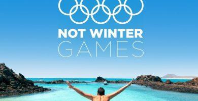 Juegos Olímpicos de Invierno de Canarias. / EP