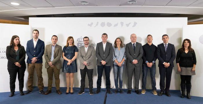 Nace un comité de expertos para el cambio climático en Canarias