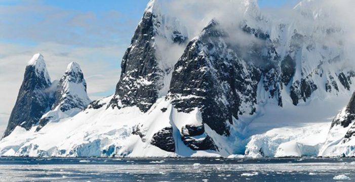La Antártida occidental concentra la aceleración del deshielo