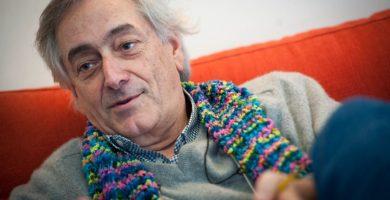 Antonio Machado Carrillo, doctor en biología y director de la fundación OAG. / Fran Pallero