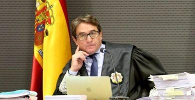 Procesan al juez Alba por el caso de la exdiputada de Podemos Victoria Rosell