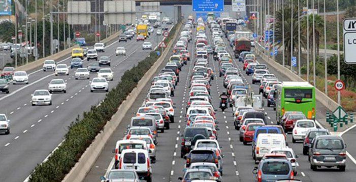 Tráfico estudia quitar puntos a los conductores por un nuevo motivo