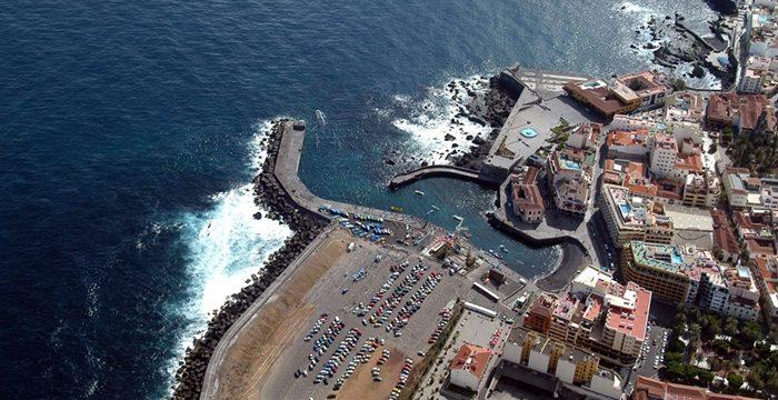 El proyecto del futuro muelle deportivo del Puerto de la Cruz se somete a información pública