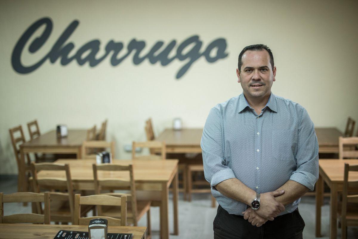 El Charrugo
