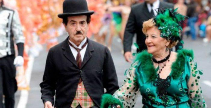 Homenaje a los 'ilustres' que ya no están en el Carnaval