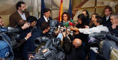 José Ramón Lete, presidente del CSD, logró el acuerdo entre sindicato y patronal. ACB Media