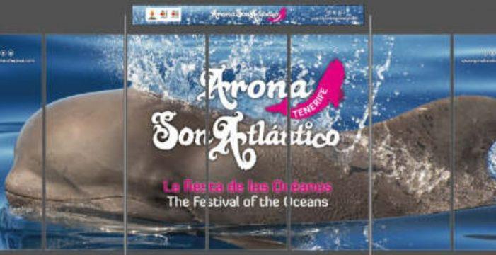 Arona Son Atlántico se presenta en la Feria Internacional Madrid Azul
