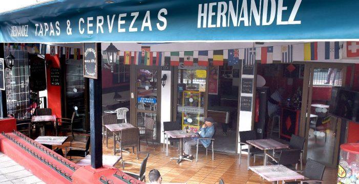 Cervecería HH Hernández, donde lo primero es el cliente