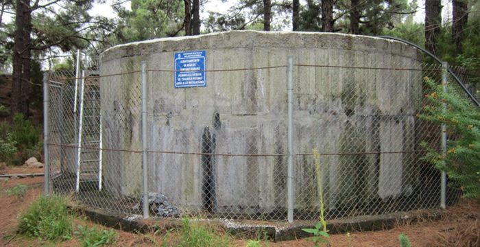 San Juan de la Rambla mejora el suministro de agua potable