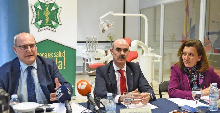 El Colegio de Dentistas denuncia a nueve clínicas por intrusismo