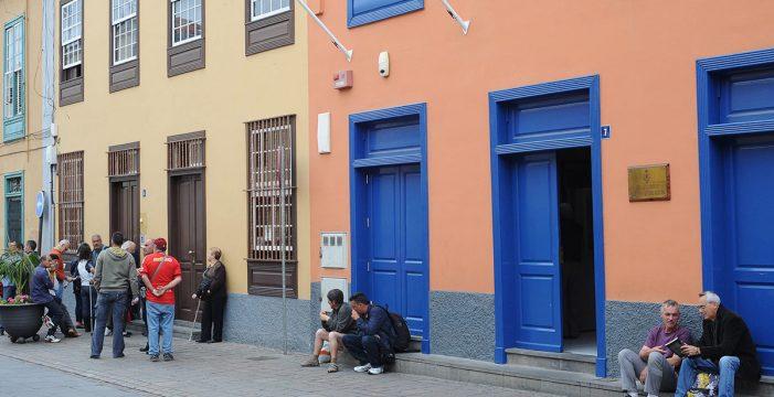 Subvención de 180.000 euros para ampliar el comedor de La Noria